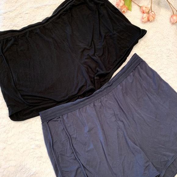 Gap Body Pants - Gap Body Shorts